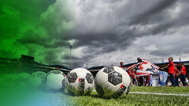 Het nieuwe seizoen Eredivisie kijk je bij FOX Sports Eredivisie.