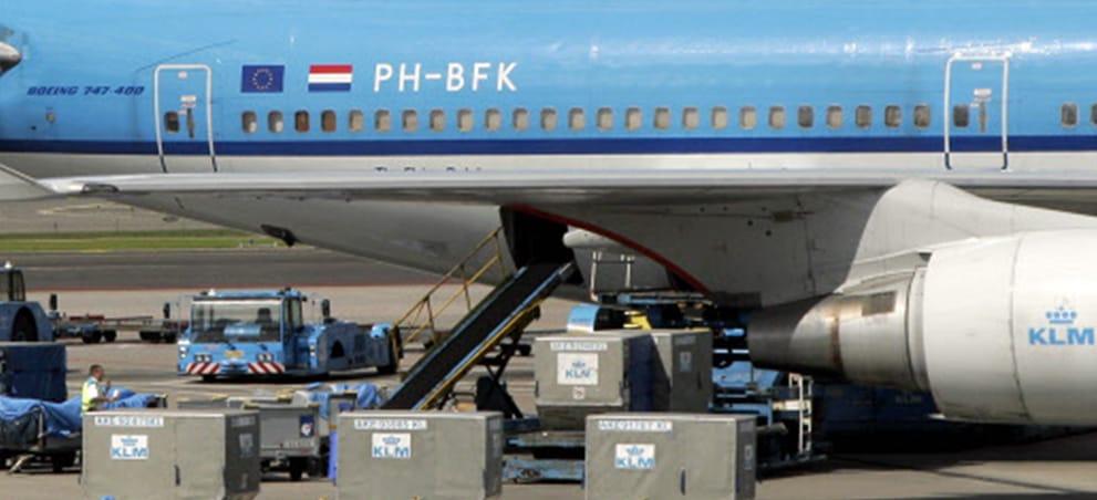 KLM test de robuustheid van LoRa