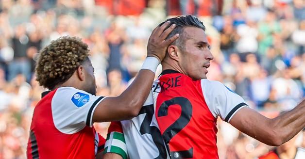 Eredivisie kijken met FOX Sports 1.
