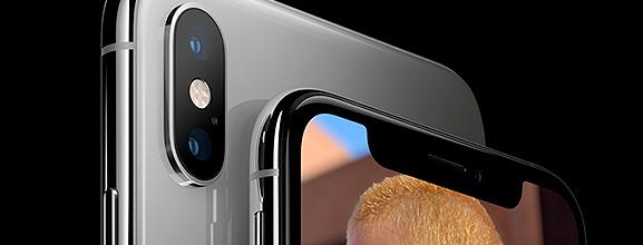 iPhone XS en iPhone XS Max camera
