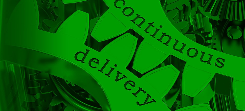Versnel je softwareontwikkeling met Continuous Delivery