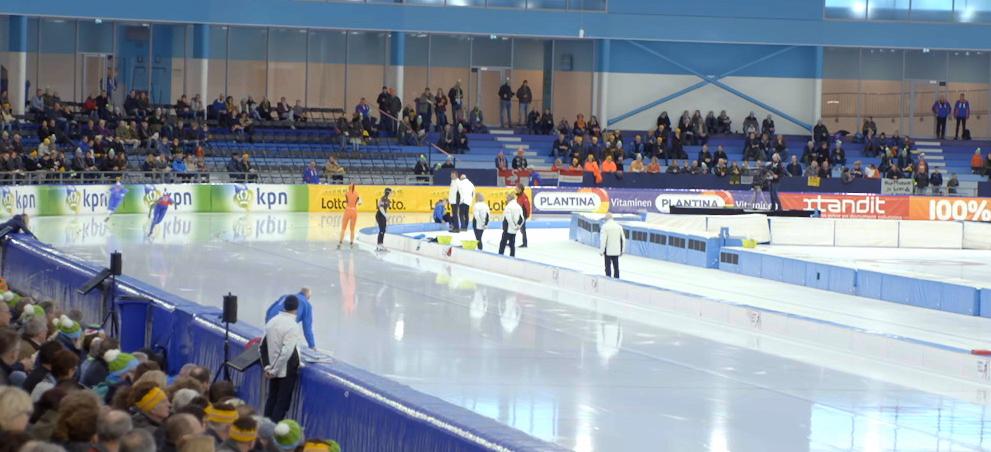 Optimaliseren schaatsprestaties en schaatsbeleving met data