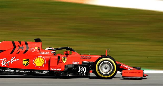 Formule 1 weetjes