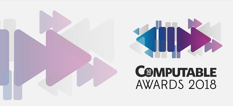 Stem op de Computable Awards 2018