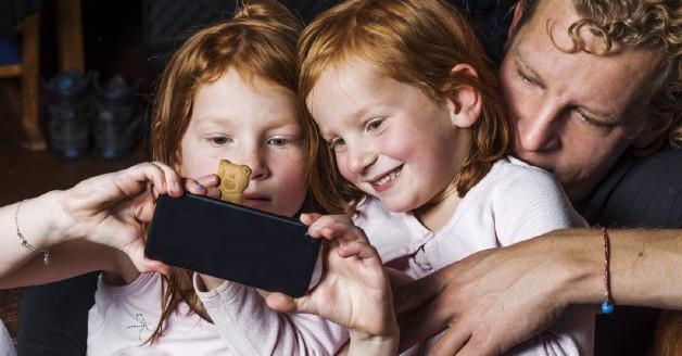 Ouderlijk toezicht instellen op android
