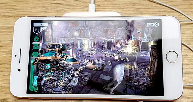 Laat je kinderen spelletjes spelen op je oude iPhone
