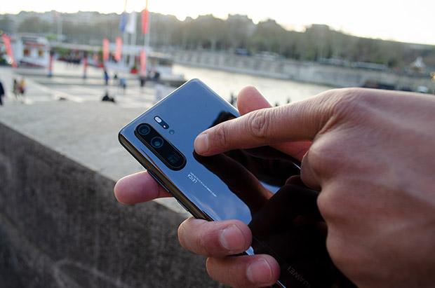 Camera Huawei P30 Pro
