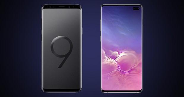 S10 vs S9