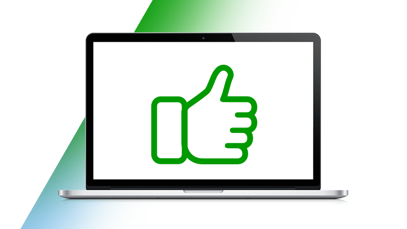 Betrouwbare opslag met Back-up Online