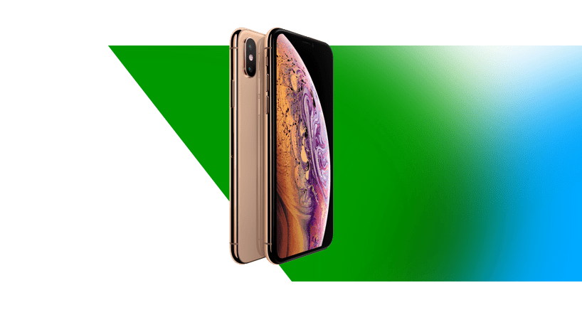 iPhone Xs nu verkrijgbaar bij KPN