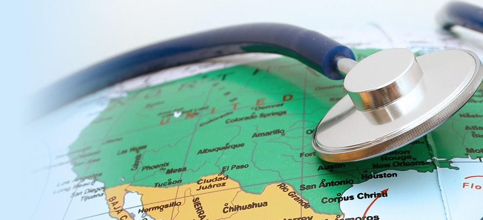Waar komt uw zorgprofessional vandaan in 2030?