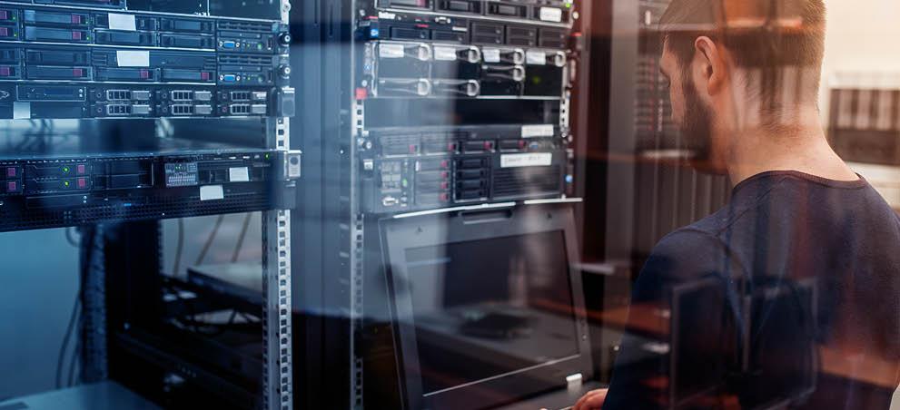 Zo bescherm je je data tegen ransomware