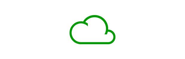 verhuizen cloud