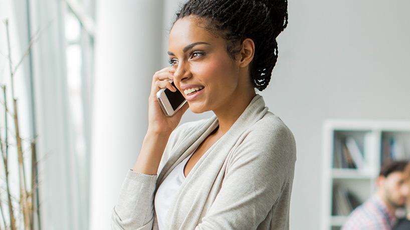 telefonisch vergaderen