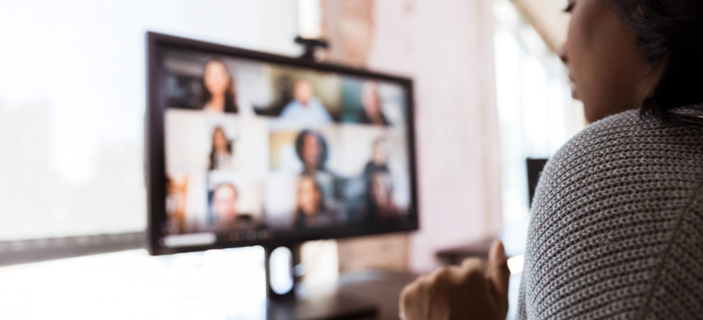 AVG en privacy: hoe zit dat met videobellen en online meetings?