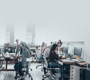 Webinar De werkplek van morgen
