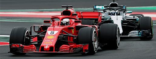 Formule 1 live