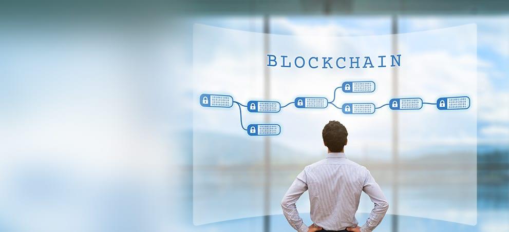 Blockchain en smart contracts in de maakindustrie