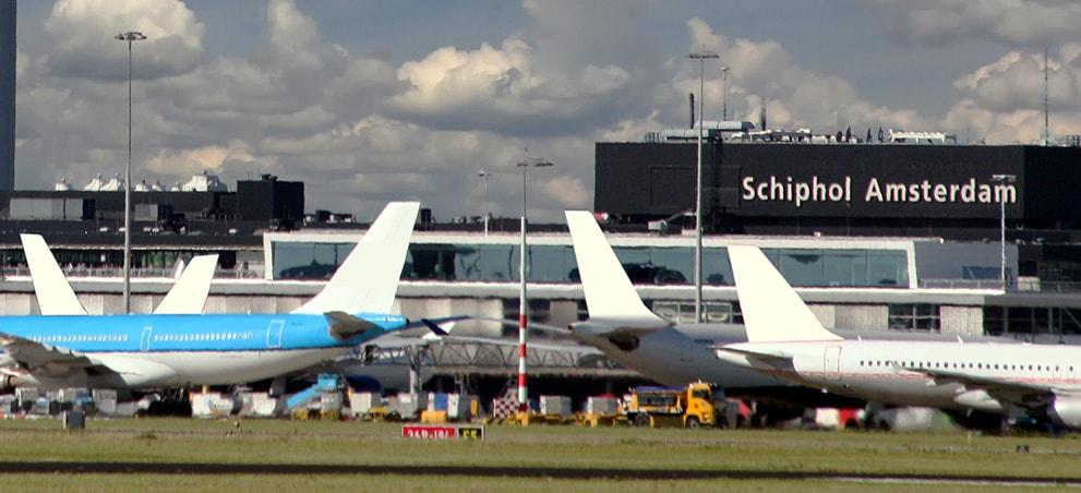 KLM klaar voor de toekomst met nieuw internet netwerk