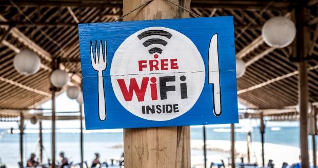 Veilig wifi-netwerk met een mifi-router