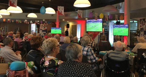 KPN Mooiste Contact fonds Eredivisie