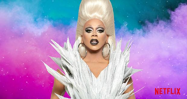 Drag queen RuPaul zoekt de nieuwe drag superster van Amerika.
