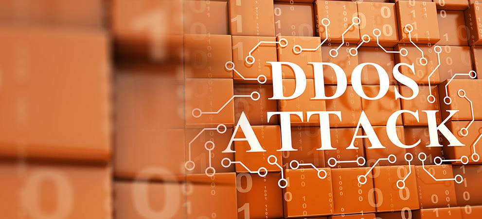 IoT-botnets en DDoS