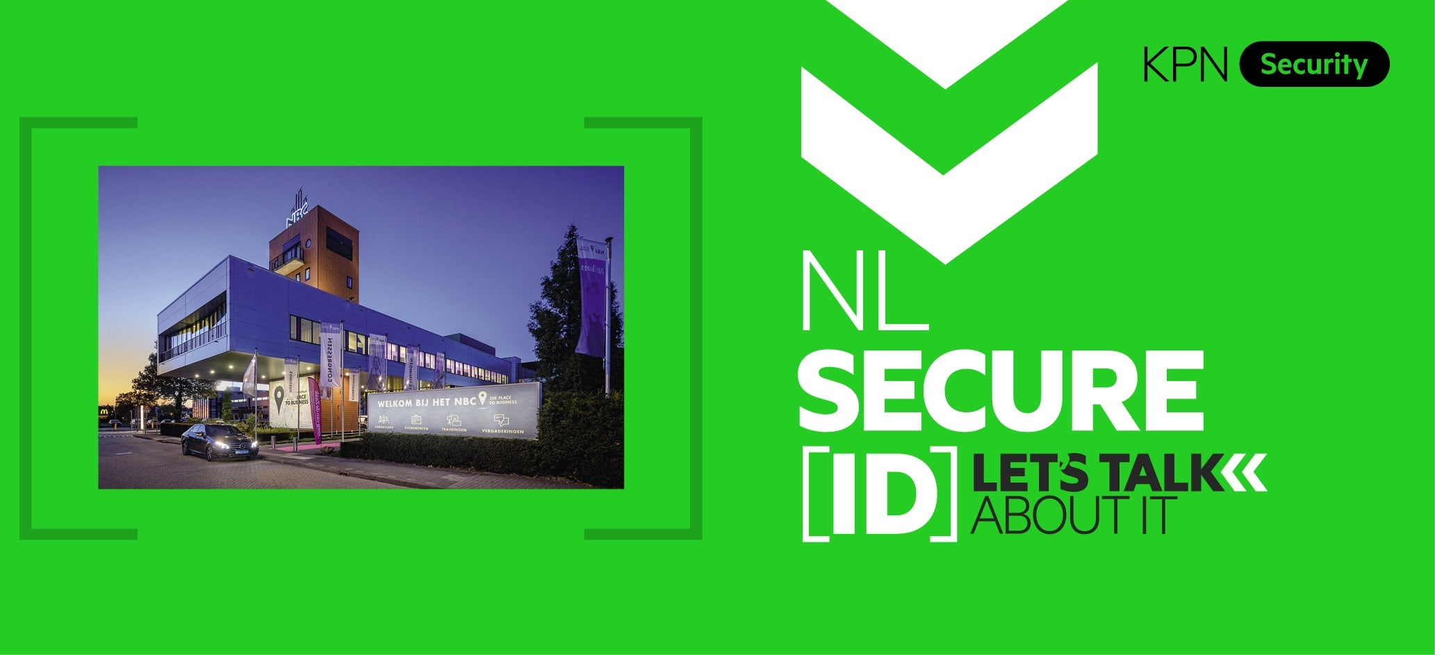 NL Secure id