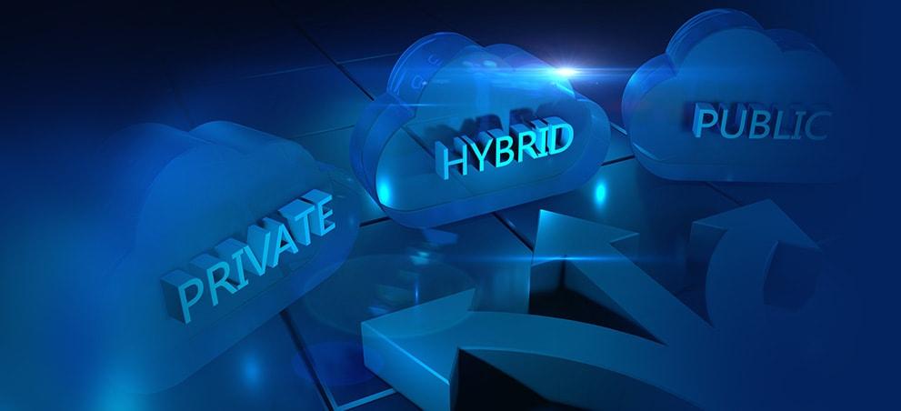 Sleutel tot succes: networking in de hybrid cloud