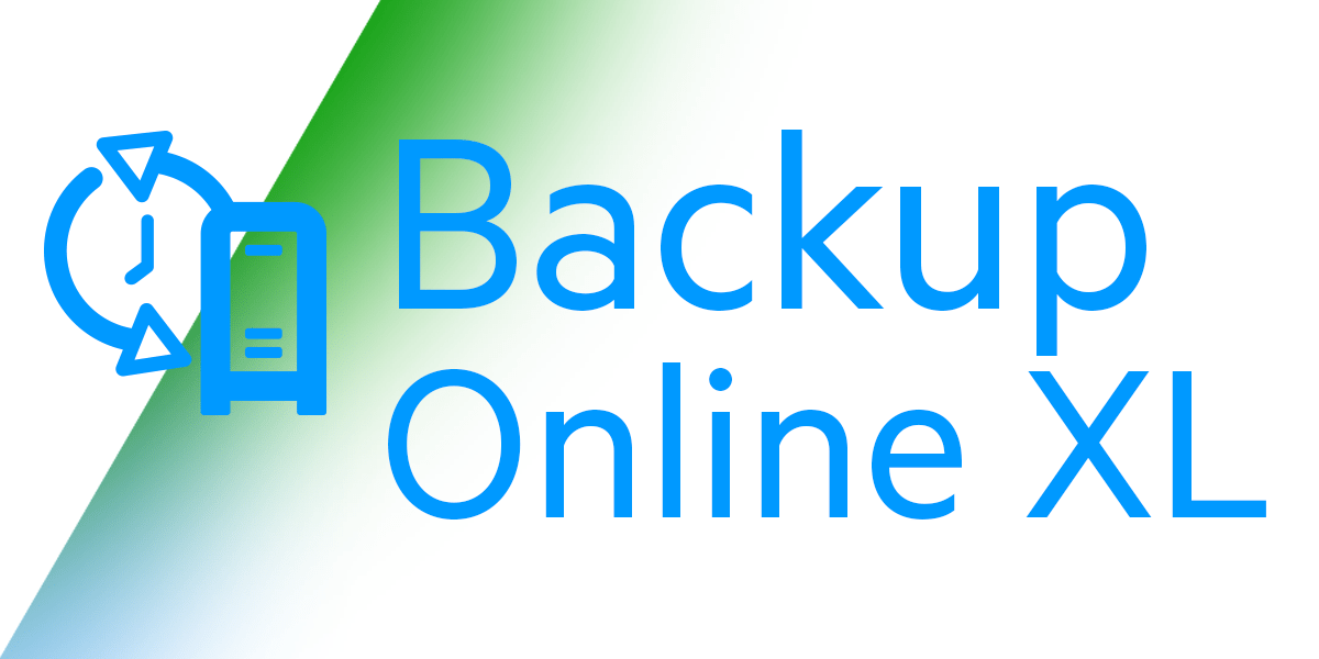 Back-up Online Enterprise