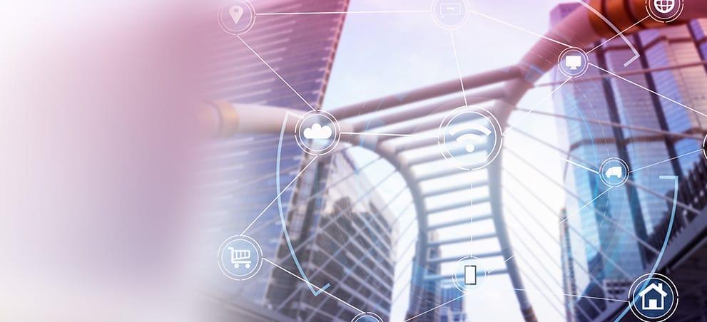 IoT: het belang van een goede verbinding